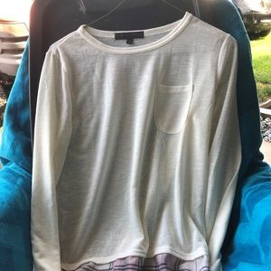 Laugh out Loud Top Girls Size M